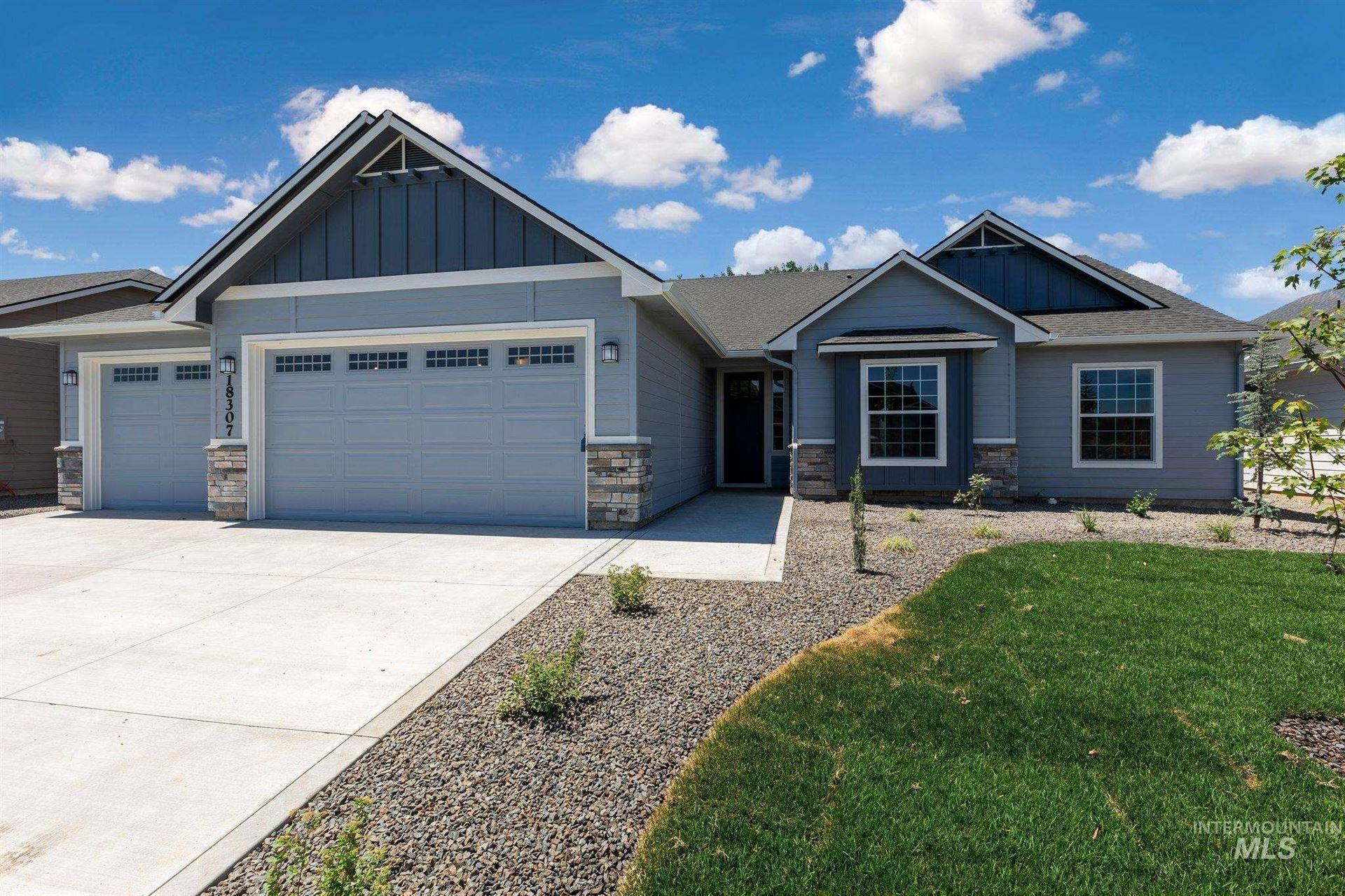 18307 N Wild Goose Avenue, Nampa, ID 83687 - MLS#: 98810229