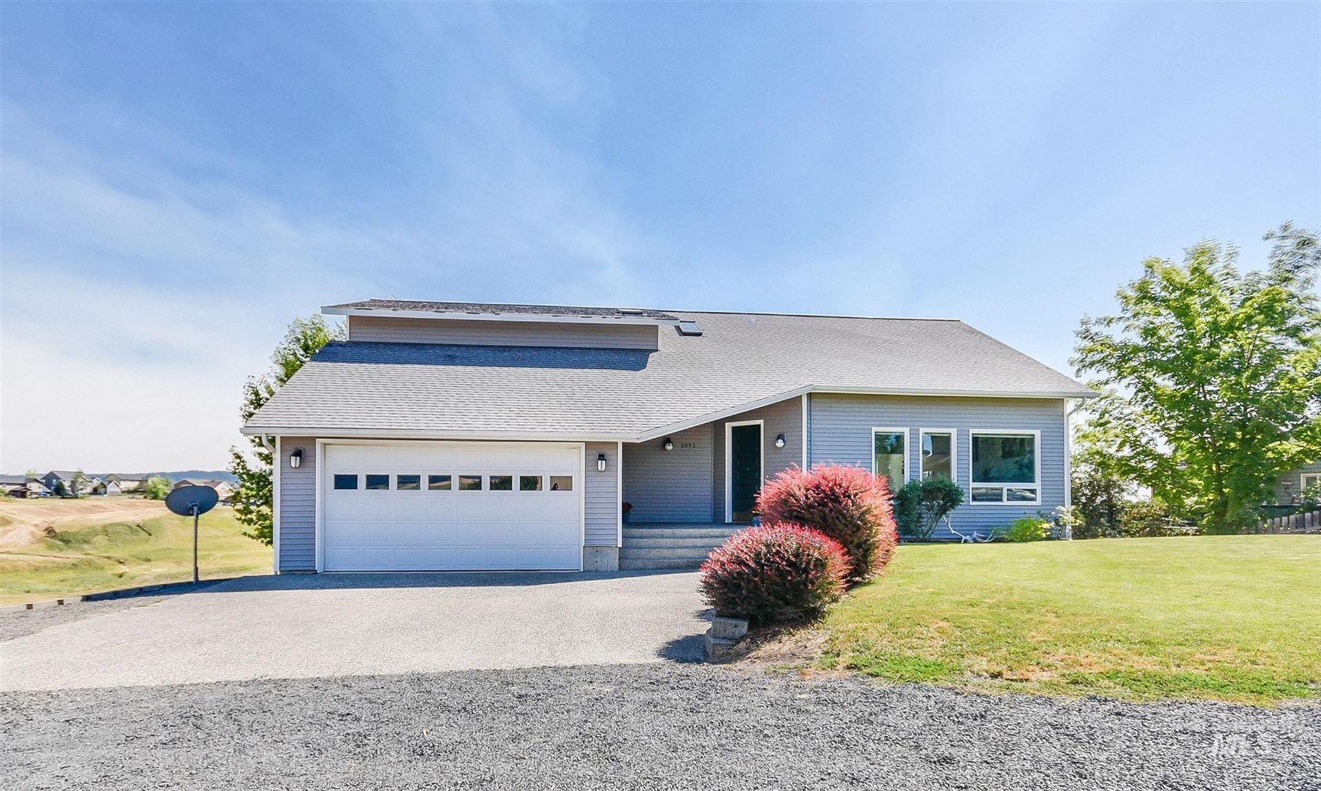 Photo of 2573 Moser, Moscow, ID 83843 (MLS # 98811230)