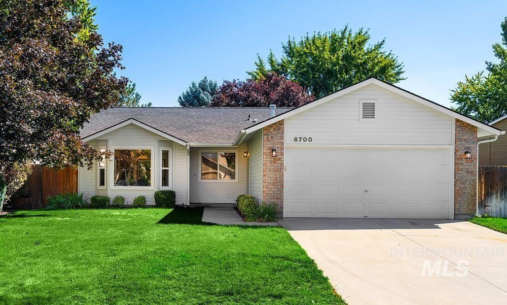 6700 N Amesbury Way, Boise, ID 83714 - MLS#: 98819230