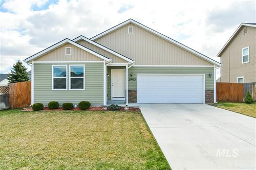 Photo of 12903 TRICIA ST, Caldwell, ID 83607 (MLS # 98762231)