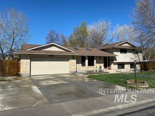 Photo of 1275 S Lizaso Ave, Boise, ID 83709 (MLS # 98799231)