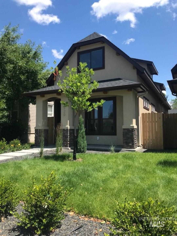 1320 S Longmont, Boise, ID 83706 - MLS#: 98772232