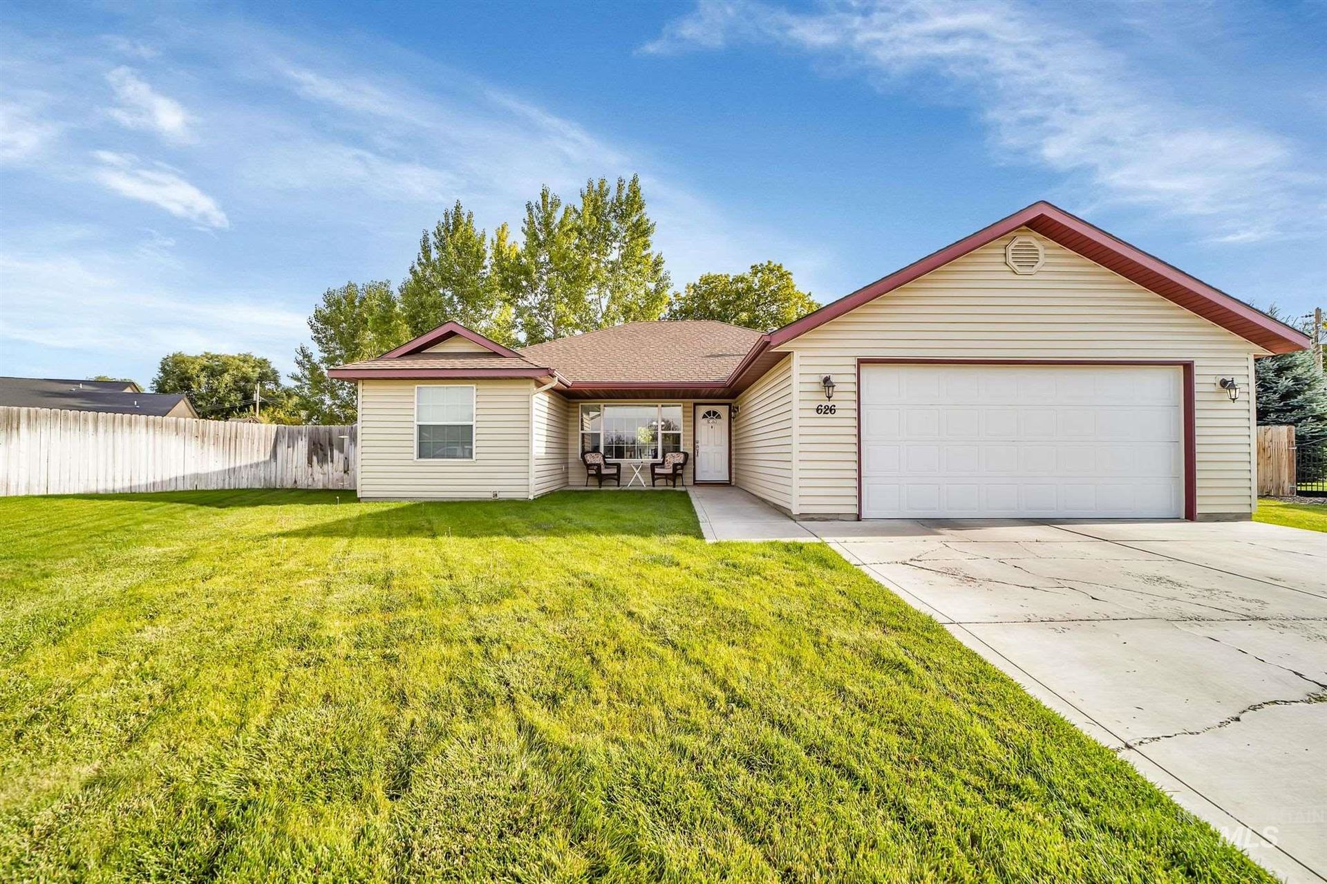 Photo of 626 Castlewood Drive, Twin Falls, ID 83301 (MLS # 98782232)