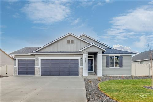 Photo of 2010 W Wood Chip Dr, Meridian, ID 83642 (MLS # 98788233)
