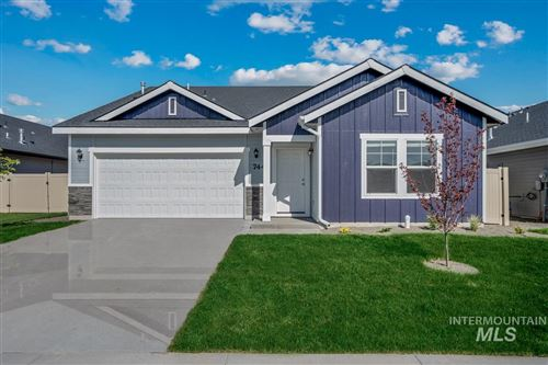 Photo of 7448 S Cape View Way, Boise, ID 83709 (MLS # 98729234)