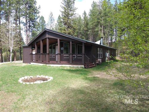 Photo of 21 Primrose Ln, Idaho City, ID 83631 (MLS # 98767234)