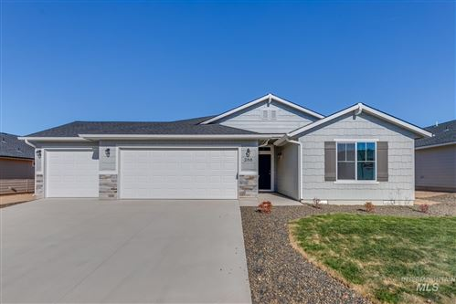 Photo of 1346 Gold St., Middleton, ID 83644 (MLS # 98791234)