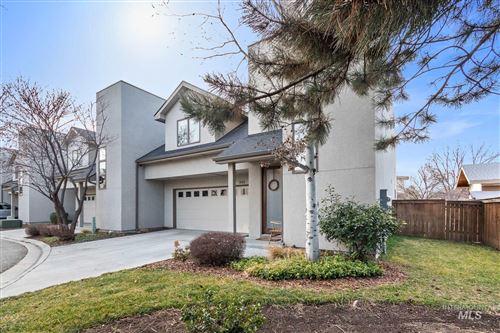 Photo of 2163 S Gekeler Lane, Boise, ID 83706 (MLS # 98795234)