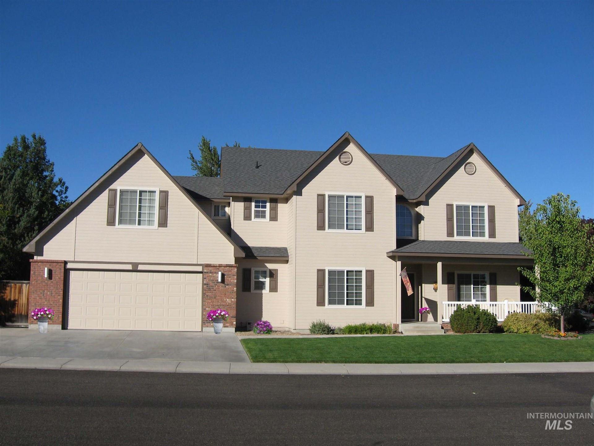 1048 N Torrey Pines Ave, Eagle, ID 83616 - MLS#: 98766234