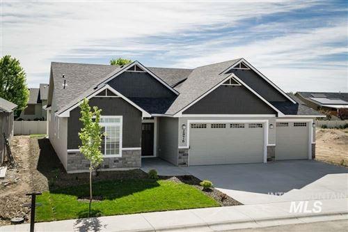 Photo of 8336 E Stone Valley Street, Nampa, ID 83687 (MLS # 98776235)