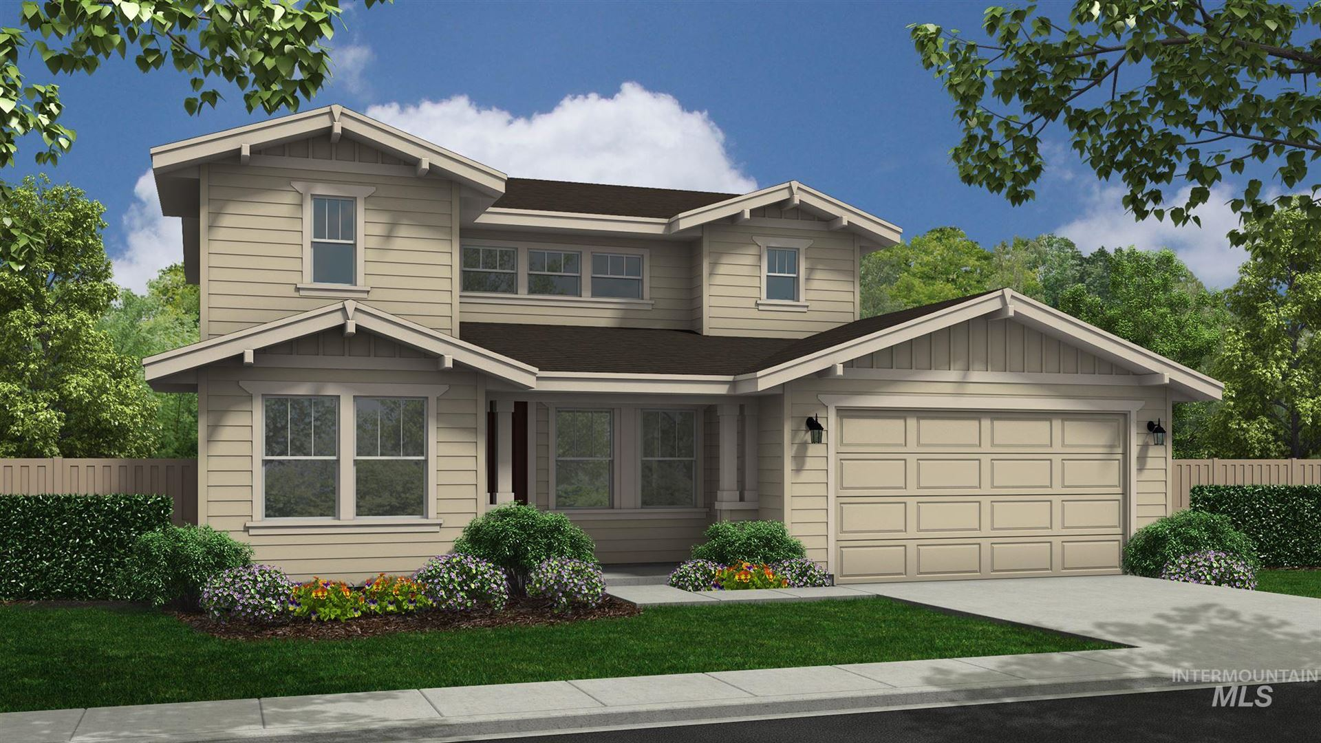 Photo of 2036 N Thorndale Ave., Kuna, ID 83634 (MLS # 98784235)