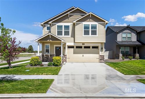 Photo of 12470 W Oneida, Boise, ID 83709 (MLS # 98802236)
