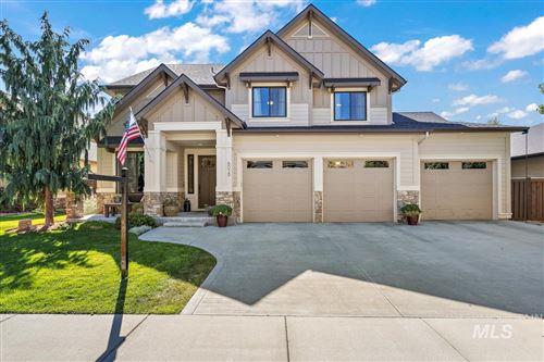Photo of 6029 E Grand Prairie, Boise, ID 83716 (MLS # 98820236)