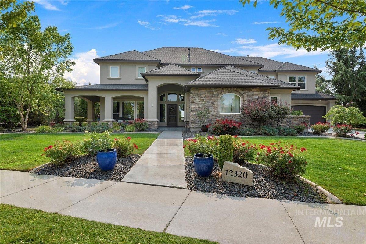 12320 N Upper Ridge Pl., Boise, ID 83714 - MLS#: 98813236