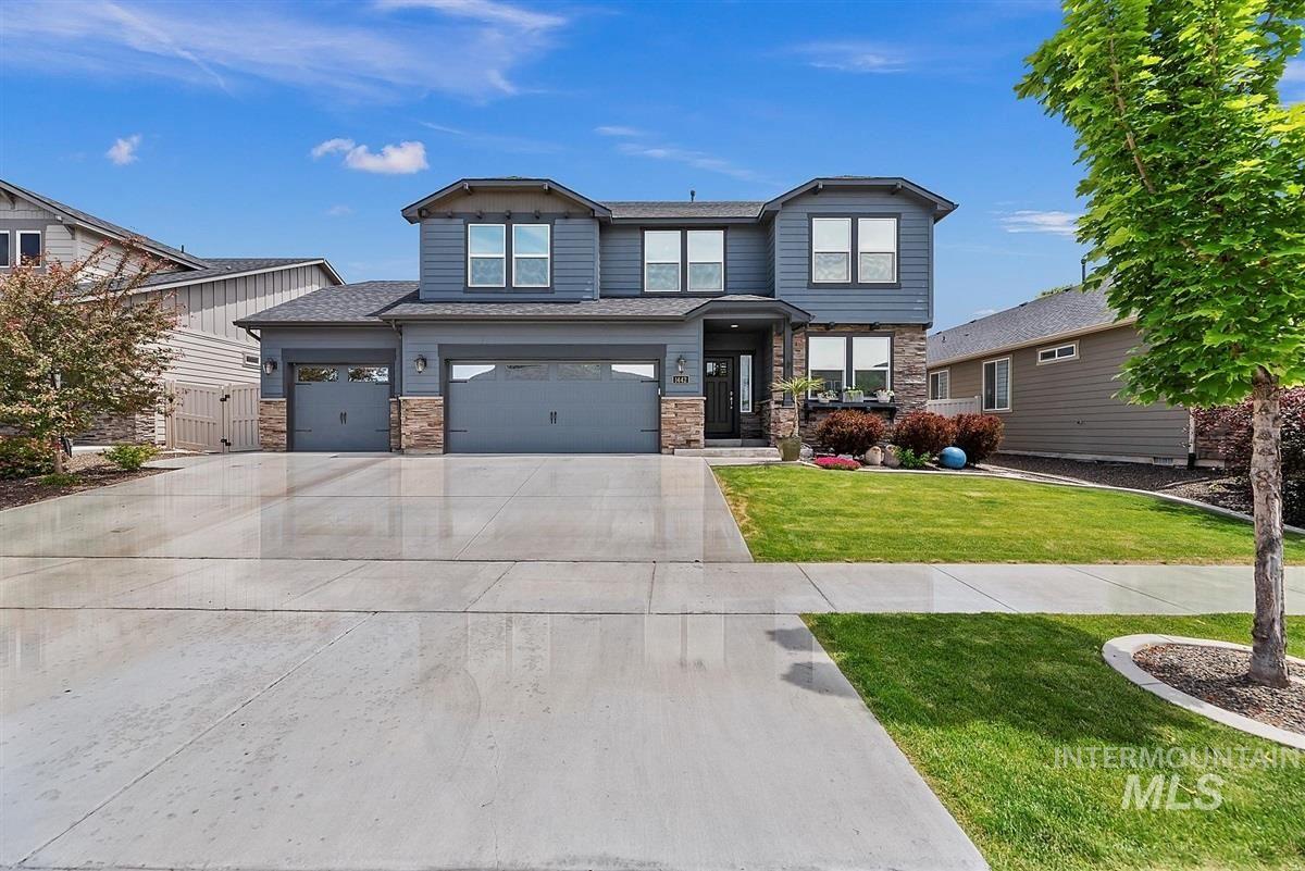 1442 S Blanca Ave, Boise, ID 83709 - MLS#: 98770237