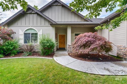 Photo of 2935 E Tybalt Dr, Meridian, ID 83642 (MLS # 98772238)