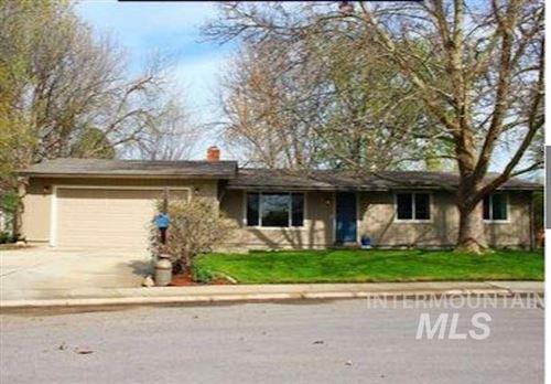 Photo of 3710 N WADSWORTH, Boise, ID 83704 (MLS # 98802239)