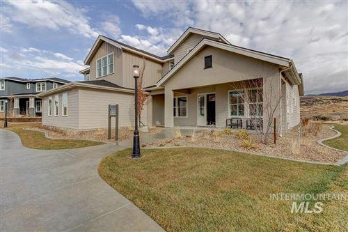 Photo of 11881 N Barn Owl Way, Boise, ID 83714 (MLS # 98798241)