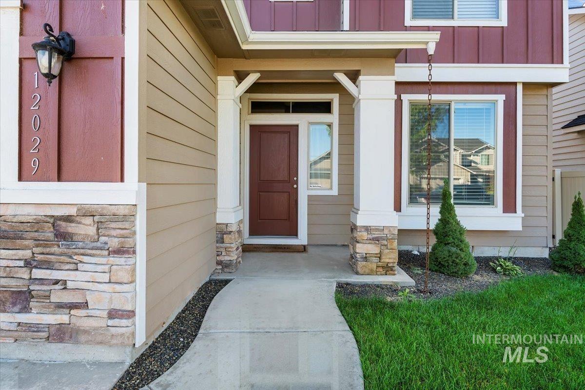 Photo of 12029 W Ardyce, Boise, ID 83713 (MLS # 98819241)