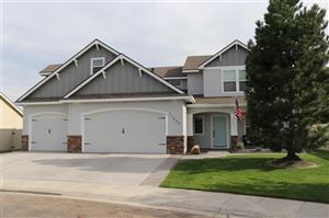 Photo of 11869 Pigeon Court, Caldwell, ID 83605 (MLS # 98737242)