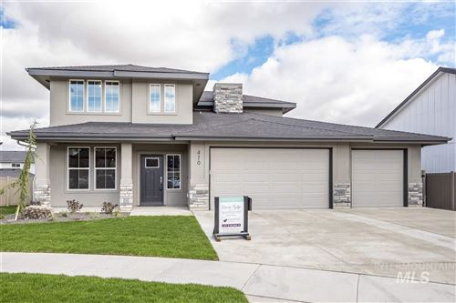 Photo of 3864 S Cannon Way, Meridian, ID 83642 (MLS # 98757242)