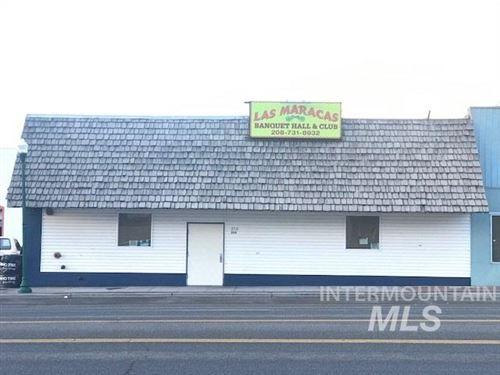 Photo of 250 W Main, Jerome, ID 83338 (MLS # 98720243)