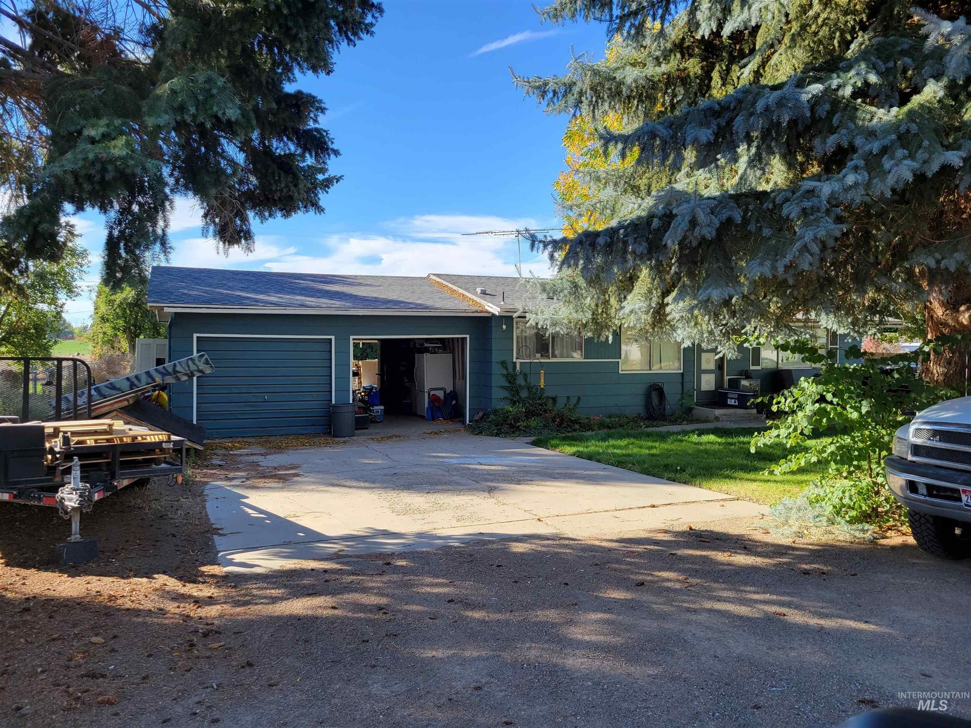 367 Orchard Dr, Gooding, ID 83330 - MLS#: 98821243