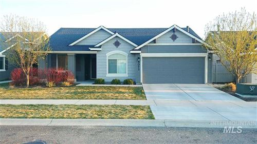 Photo of 5073 W Astonte St, Meridian, ID 83646 (MLS # 98762245)