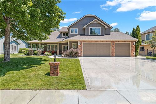 Photo of 602 N Clearpoint Way, Eagle, ID 83616 (MLS # 98810245)