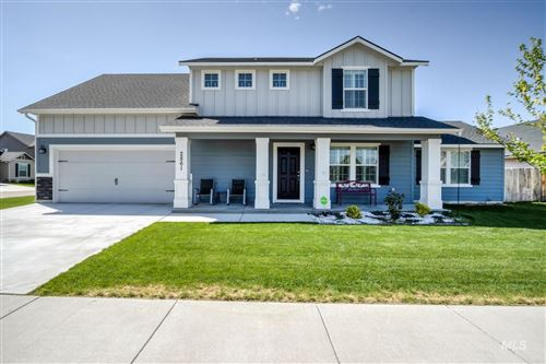 Photo of 2861 W Jayton Dr., Meridian, ID 83642 (MLS # 98802246)