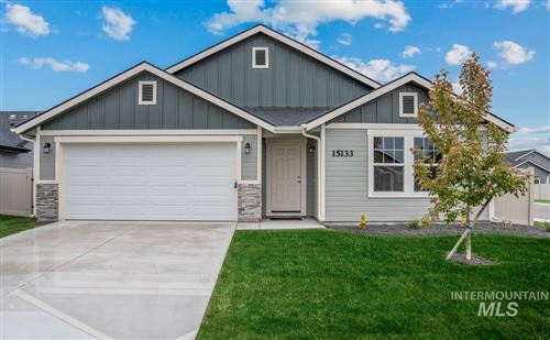 Photo of 15133 N Bonelli Ave., Nampa, ID 83651 (MLS # 98738247)