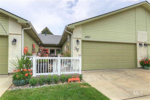 Photo of 8957 W Landmark Ct, Boise, ID 83704 (MLS # 98781247)