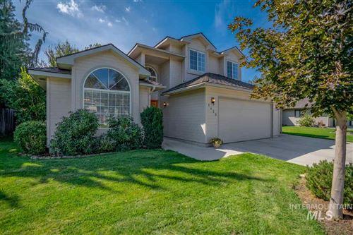 Photo of 1425 E Regatta St, Boise, ID 83706 (MLS # 98762248)