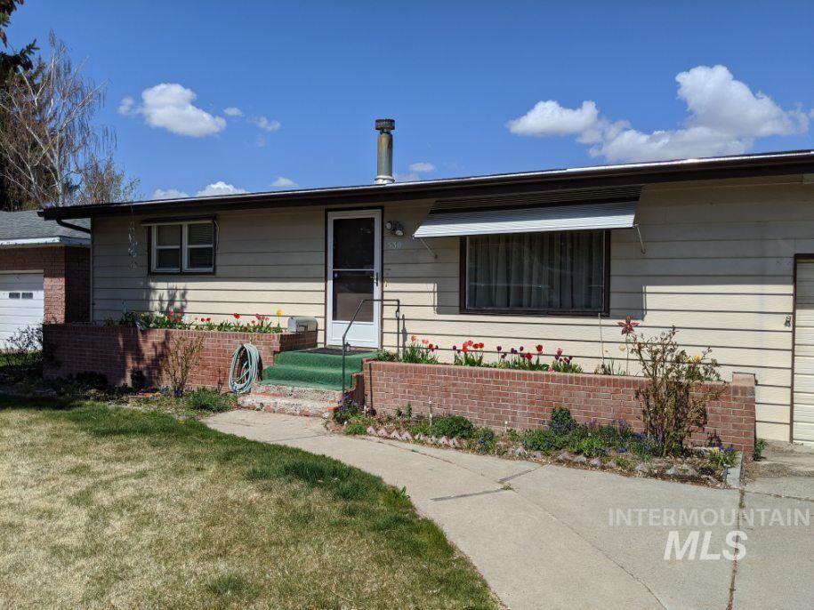 Photo of 530 14th Street, Rupert, ID 83350 (MLS # 98764248)
