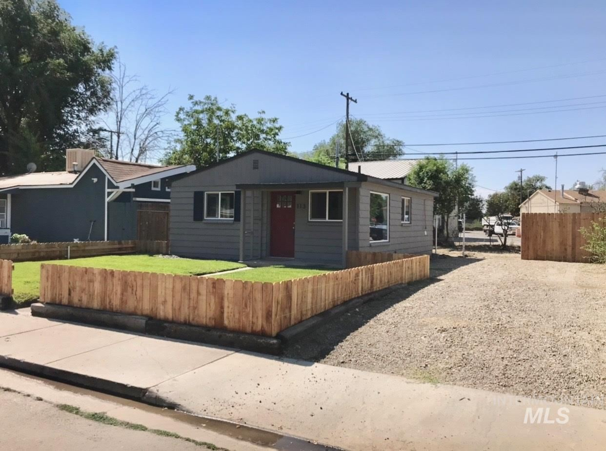 Photo of 113 E 8TH NORTH, Mountain Home, ID 83647 (MLS # 98776248)