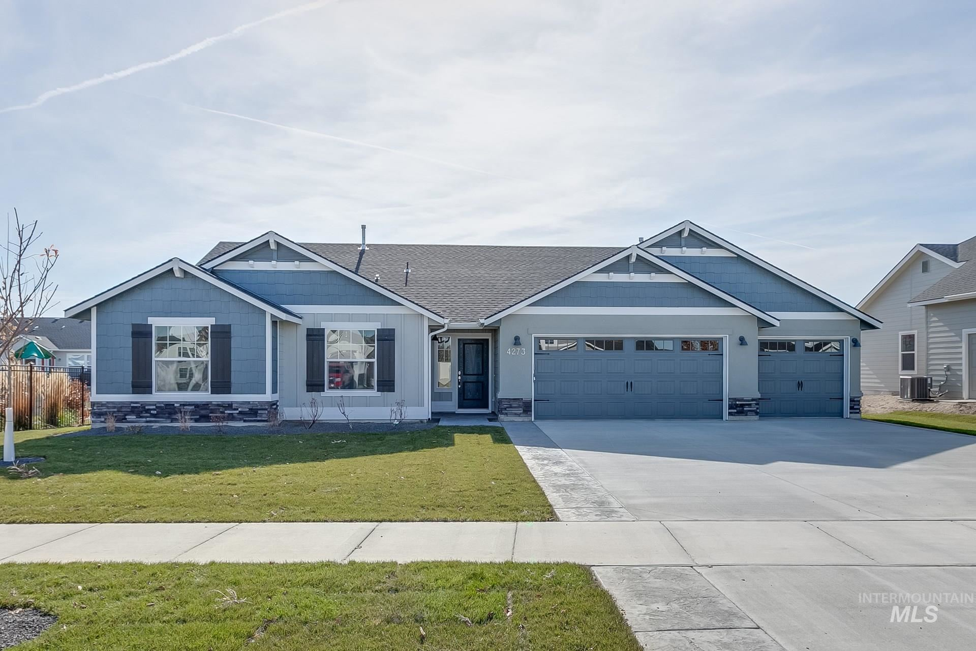 Photo of 755 White Tail Dr, Twin Falls, ID 83301 (MLS # 98807248)