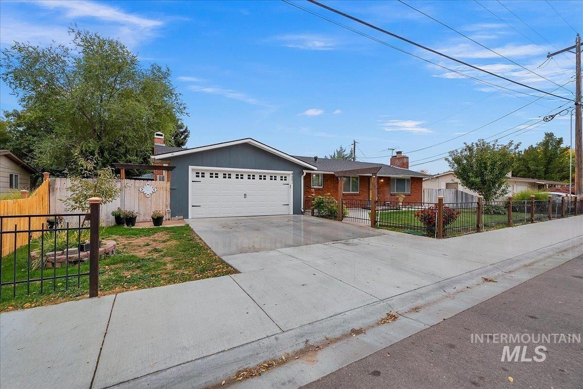 4501 W Camas St, Boise, ID 83705 - MLS#: 98822248
