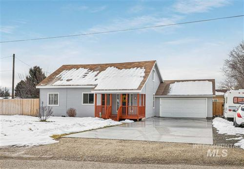 Photo of 3504 College, Caldwell, ID 83605 (MLS # 98794249)