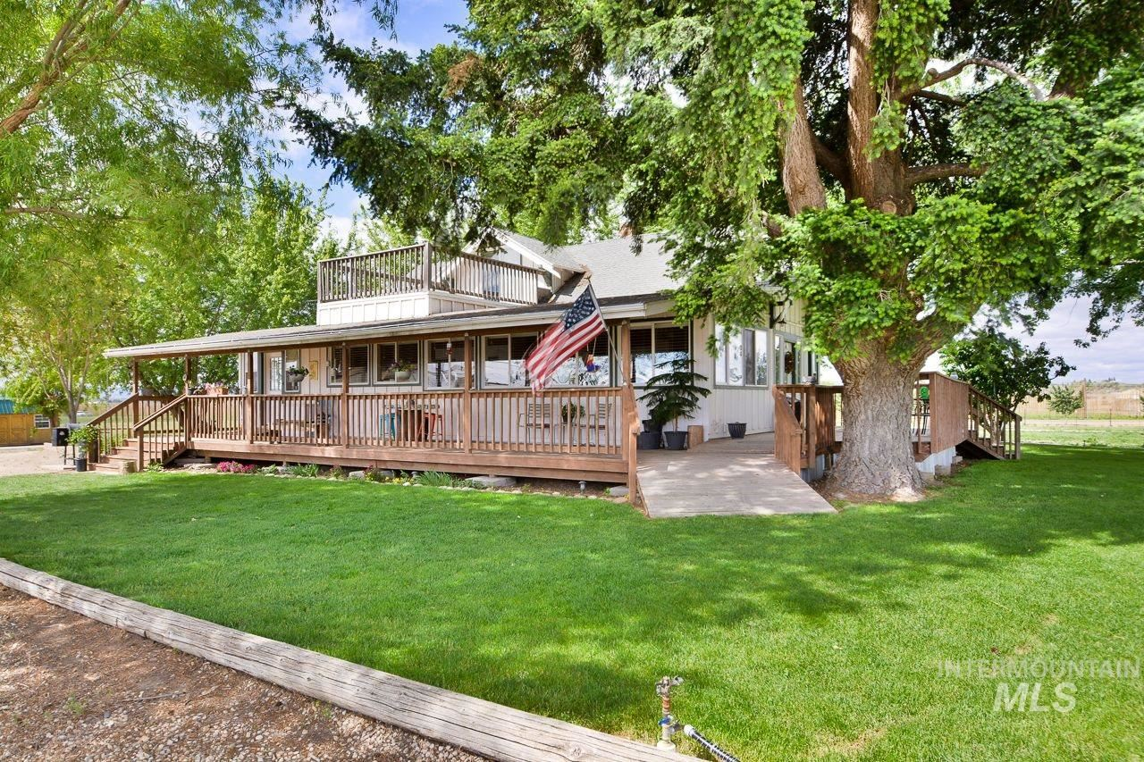 Photo of 28937 Dixie Rd, Parma, ID 83660 (MLS # 98768250)