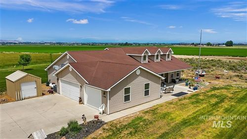 Photo of 2346 Thompson Rd., Homedale, ID 83628 (MLS # 98769251)