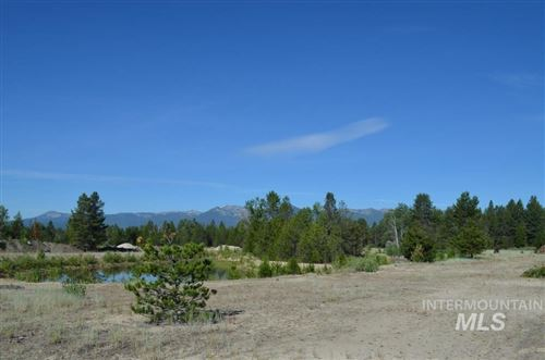 Photo of TBD Monasite Dr Lt 4 Blk 1 #3, Cascade, ID 83611 (MLS # 98729252)
