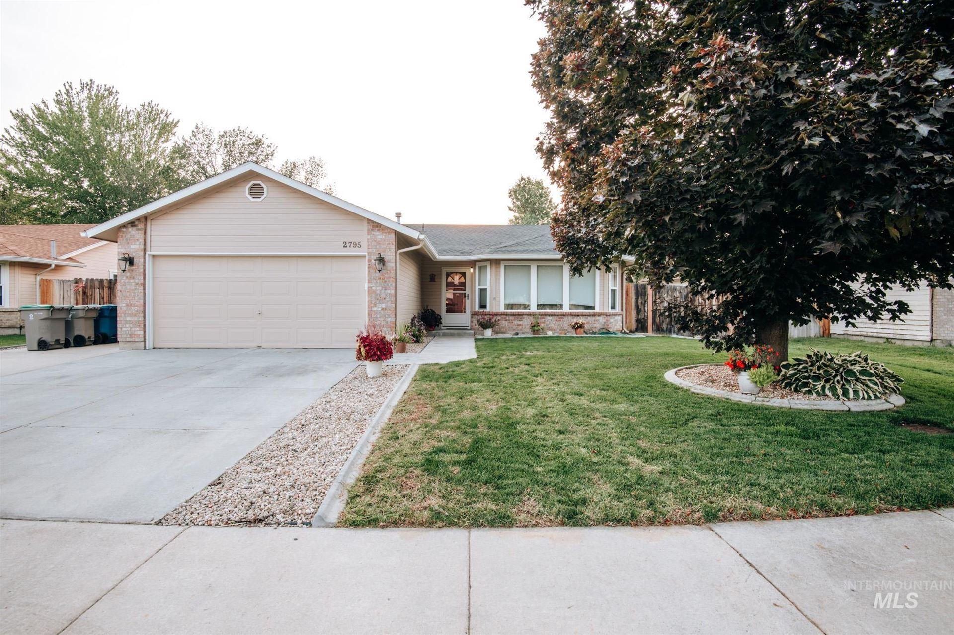 2795 S Zola Ave, Boise, ID 83705 - MLS#: 98818253