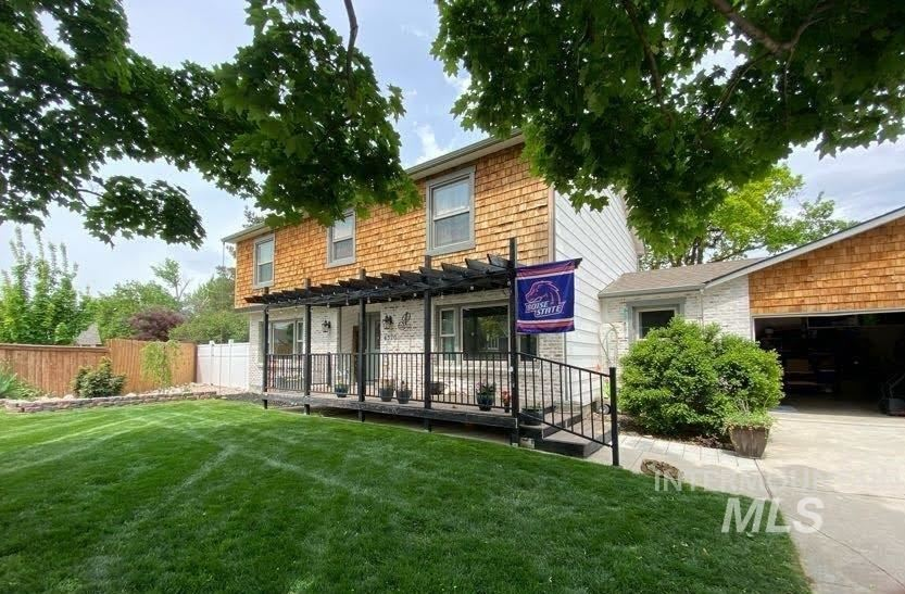 Photo of 4370 S Cochees Way, Boise, ID 83709-5522 (MLS # 98803254)