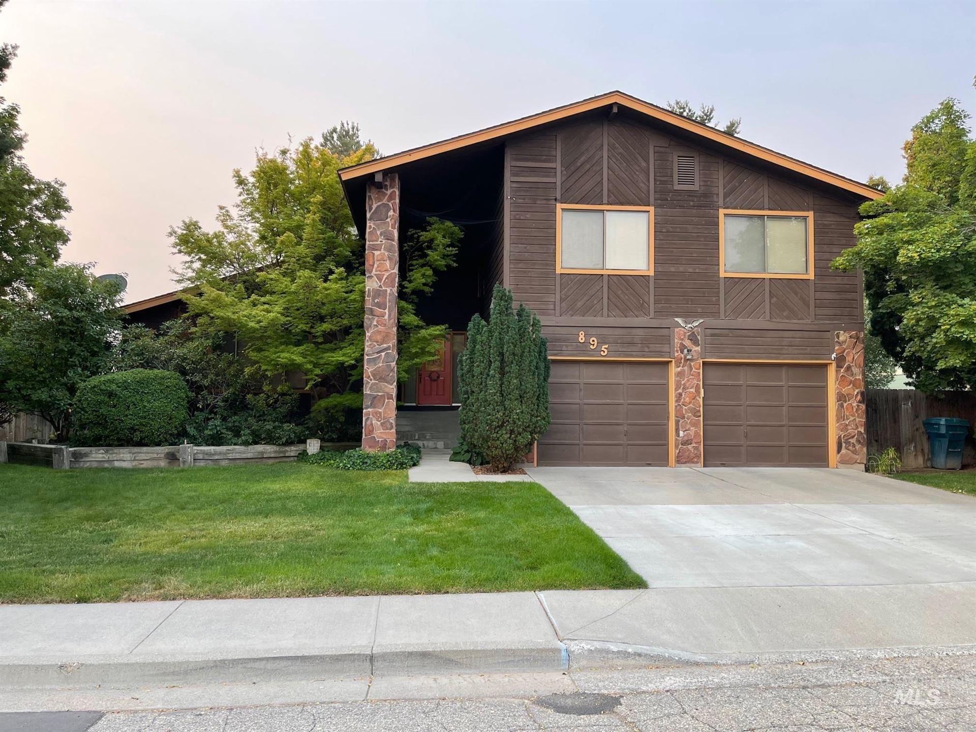 895 E 14th N, Mountain Home, ID 83647 - MLS#: 98818254