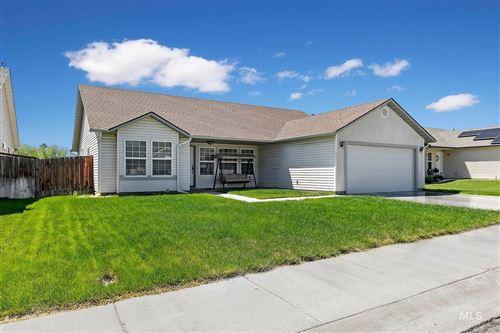 Photo of 239 Teton Street, Twin Falls, ID 83301 (MLS # 98768255)