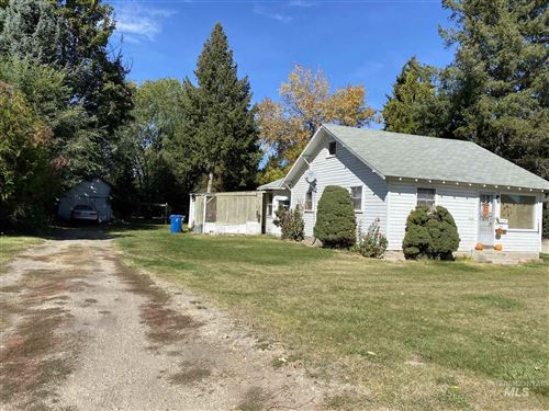Photo of 1403 11th Ave S, Nampa, ID 83651 (MLS # 98785255)