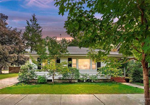Photo of 516 North Avenue I, Boise, ID 83712 (MLS # 98818255)