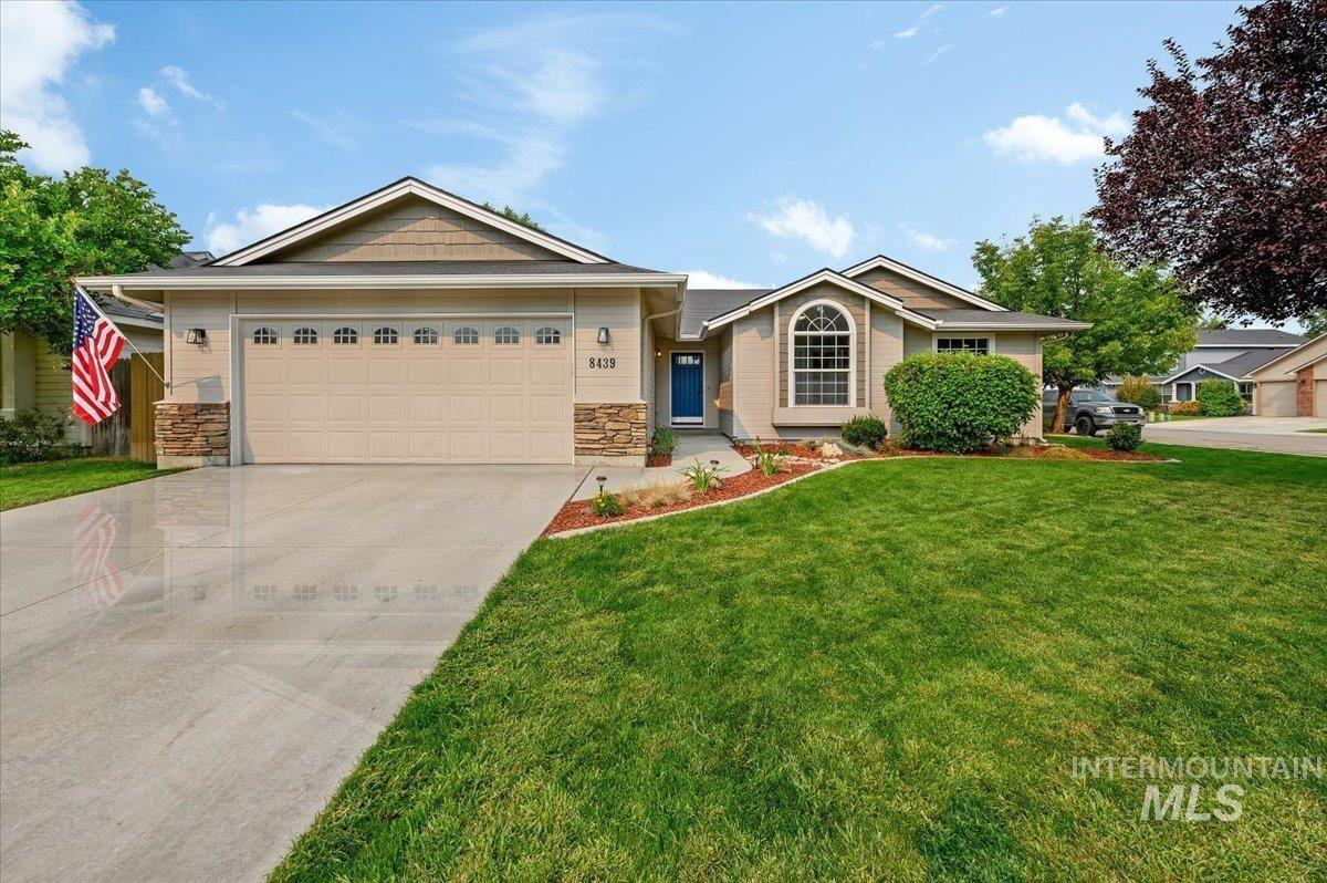 8439 N Matlock, Boise, ID 83714 - MLS#: 98817255