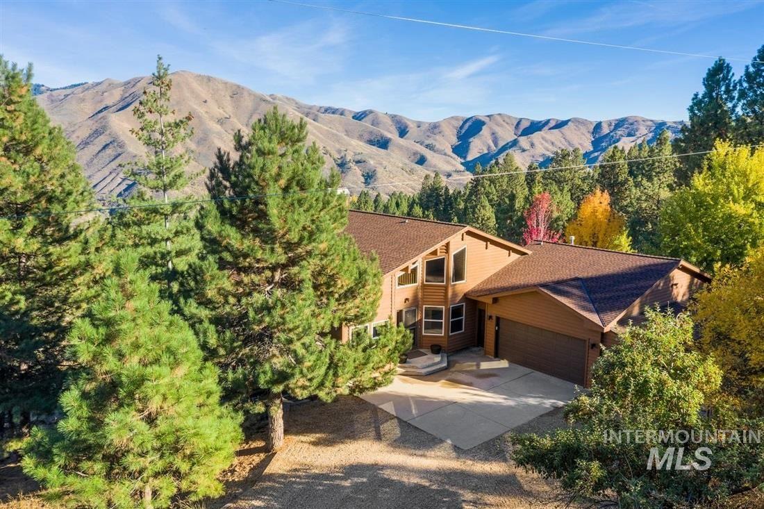 Photo of 5 Evergreen Pl, Boise, ID 83716 (MLS # 98784256)