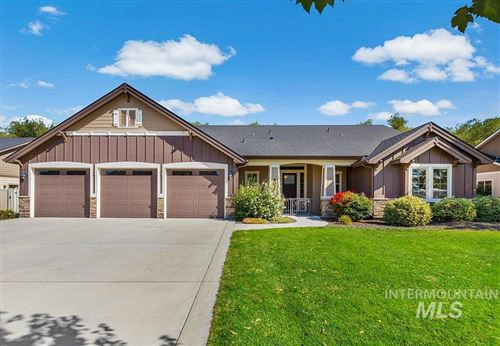 Photo of 5032 W Rosslare Dr, Eagle, ID 83616 (MLS # 98819257)